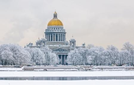 Saint-Pétersbourg : vente flash circuit 6j/5n, hôtel 4* + petits-déjeuners + vols, - 64 %
