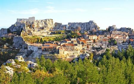 Provence : vente flash 2j/1n en hôtel de charme + petit-déjeuner et dîner gastronomique, - 43%