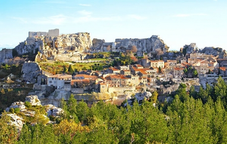 Provence : vente flash, week-end 2j/1n en hôtel 5* + accès spa + petit-déjeuner, - 48%