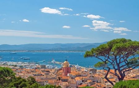 Golfe de Saint-Tropez : vente flash week-end 2j/1n en hôtel 4*, tout compris