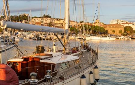 Côte d'Azur, Ste-Maxime : week-end 2j/1n ou plus en hôtel très bien noté + petit-déjeuner, - 50%