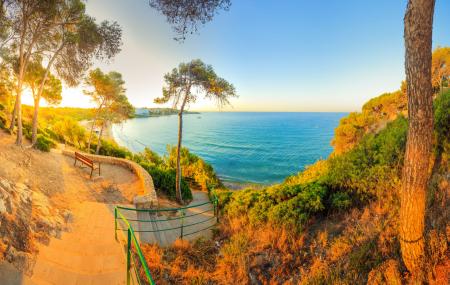 Espagne, Salou : vente flash, week-end 3j/2n en hôtel 4* + demi-pension, vols en option