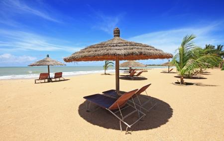 Sénégal :  séjour 9j/7n en hôtel 4* + petits-déjeuners + vols