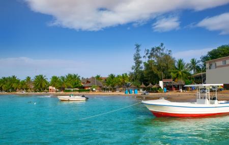 Sénégal : séjour 8j/7n ou plus en hôtel 4* tout compris + vols