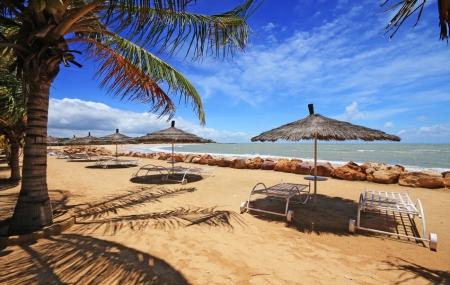 Sénégal : 1ère minute, séjour 9j/7n en hôtel 4* tout compris + vols