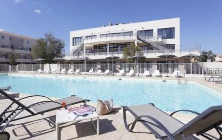Languedoc-Roussillon : location 8j/7n en résidence, dispos été indien, jusqu'à - 51%
