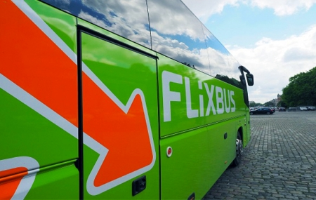 Flixbus : direction les plus grands parcs d'attractions d'Europe !