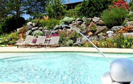 Midi-Pyrénées : 2j/1n en Yourte EcoloBio avec piscine et sauna en option