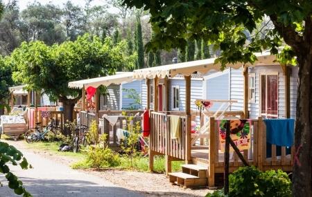 Provence & Côte d'Azur : 8j/7n en camping 3* & 4*, départs en septembre + 1 nuit offerte !
