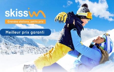 Ski, grandes stations à petits prix : 8j/7n en résidences avec forfait inclus (+) matériel