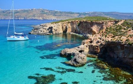 Malte : autotour 8j/7n en hôtels 4* + petits-déjeuners + loc. de voiture + vols