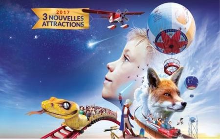 Parc du Petit Prince : promo billetterie adulte, enfant et famille, jusqu'à - 34%