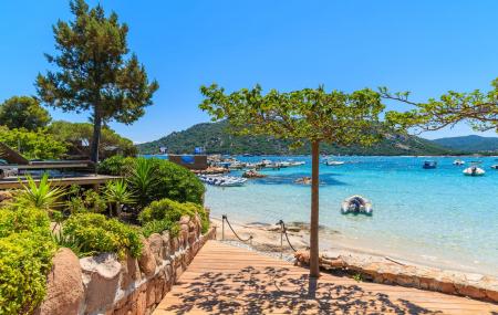 Corse : locations 8j/7n en résidence proche plage, dispos été indien - 28%