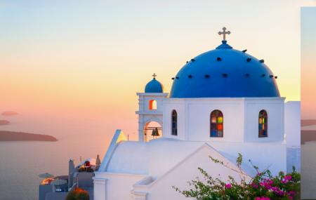 Îles Grecques : croisières 8j/7n en navire Costa 5* + pension complète, - 23%