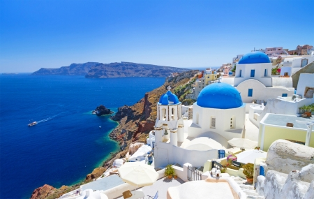 Îles grecques: séjours 8j/7n en hôtels 2*, 3* & 4* à petits prix