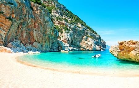 Sardaigne : offre limitée, 8j/7n en appart. sur la Costa Paradiso, dispos Juillet & Août, - 80% !