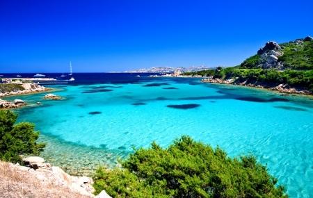Sardaigne : vente flash, week-end 4j/3n en hôtel 4* + petits-déjeuners + vols, - 48%