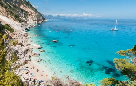 Sardaigne : vente flash, week-end 4j/3n en hôtel 4* + petits-déjeuners + vols, - 80%