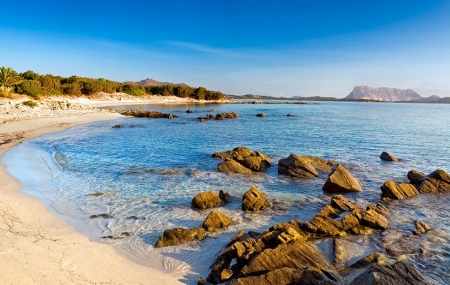 Sardaigne : vente flash, séjour 8j/7n en hôtel 4* + petits-déjeuners + vols, - 79%