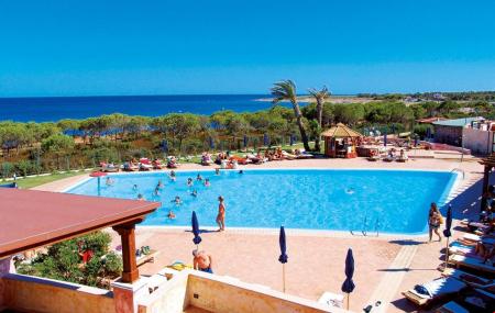 Sardaigne : locations 8j/7n en résidence Odalys, dispos printemps/été,  jusqu'à - 20%
