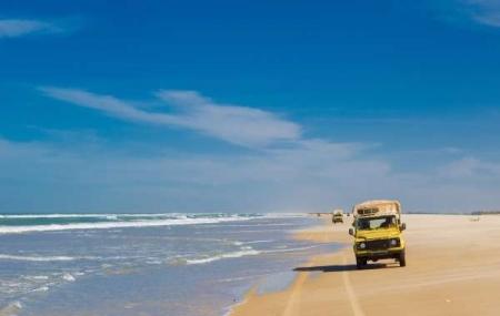 Sénégal : circuit 9j/7n en hôtels 3* dont 1 en bivouac + pension complète + visites + vols