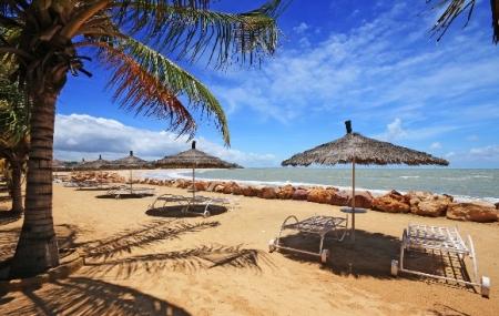 Sénégal : séjour 9j/7n en hôtel 3* + demi-pension