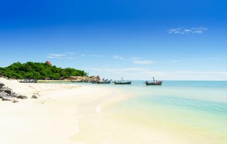 Sénégal : circuit 8j/7n en hôtels + pension complète + excursions & vols