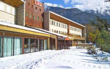 Serre-Chevalier : 8j/7n en village resort & spa 3* + petit-déjeuner inclus