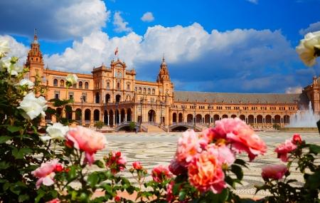 Espagne : autotour 6j/5n en hôtels 4* + petits-déjeuners + loc. de voiture + vols, - 58%
