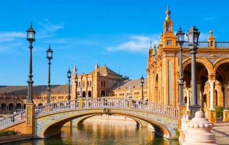 Autotour en Andalousie : vente flash, 6j/5n en 4* + petits-déjeuners + loc. voiture + vols
