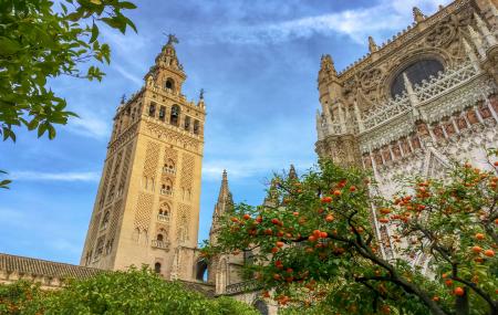 Séville : vente flash, week-end 3j/2n en hôtel 4* + petits-déjeuners + vols