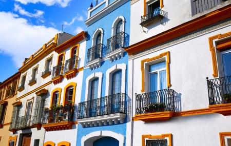 Séville : vente flash, week-end 2j/1n en hôtel au cœur de la ville, - 36%