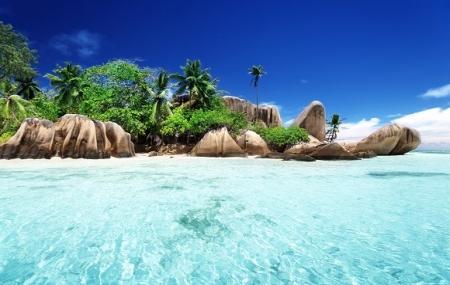 Seychelles : combiné Praslin & Mahé, 9j/7n en hôtels 3* + petits-déjeuners + vols