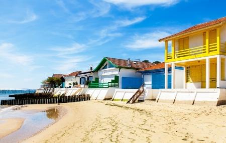 Locations proches plages : ventes flash, 8j/7n en résidences 3* & 4*, jusqu'à - 60%