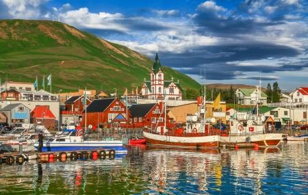 Reykjavik, Islande : dernière minute, locations de particuliers à particuliers à prix malins