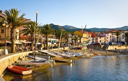 Argelès-sur-Mer : location 8j/7n en appartement pour juin, juillet & août