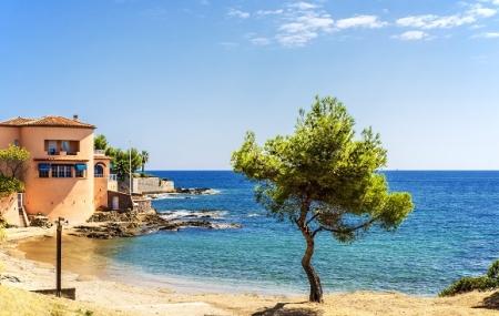 Côte-d'Azur : ventes flash, 8j/7n en village vacances avec piscines, jusqu'à - 42%
