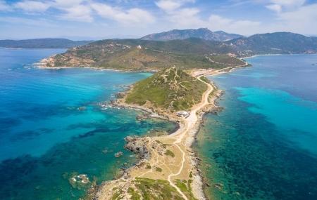 Corse, proche Ajaccio : location 8j/7n en résidence à 40 m de la plage