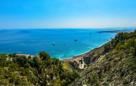 Sicile : enchères, séjour 8j/7n en hôtel 4* + petits-déjeuners + vols