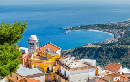 Sicile : vente flash, week-end 3j/2n en hôtel 4* + petits-déjeuners, -70%