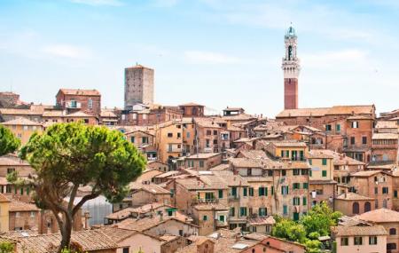 Toscane, Sienne : vente flash, week-end 3j/2n en hôtel 3* + petits-déjeuners + vols , - 77%