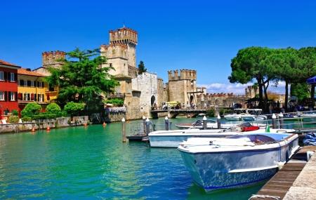Italie, Lac Majeur : vente flash, séjour 3j/2n en hôtel 4* + petits-déjeuners + vols