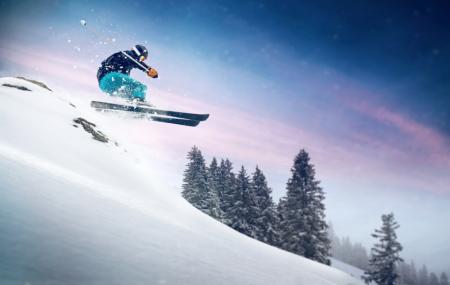 Ski, Alpes & Pyrénées : locations 8j/7n en résidence au pied des pistes, jusqu'à - 30%