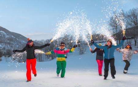Ski, Nouvel An :  3j/2n ou 8j/7n en résidence, jusqu'à - 40% + code promo