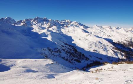 Serre Chevalier, ski : 2j/1n ou plus en hôtel 4* tout compris + piscine intérieure, - 60%