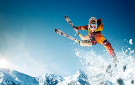 Ski, Alpes & Pyrénées : enchères, 2 nuits ou plus en résidence