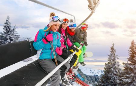 Ski, vacances de Noël : week-ends 1 à 3 nuits en résidence, jusqu'à - 25% + code promo