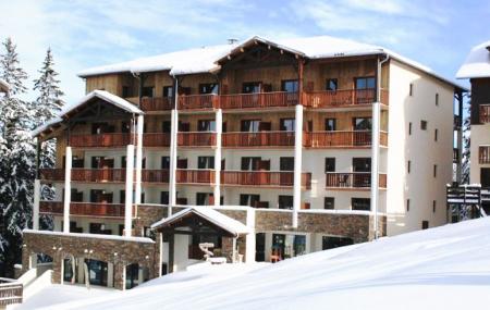 Alpes du sud, ski : vente flash, location 8j/7n en résidence 3* au pied des pistes, - 52 %
