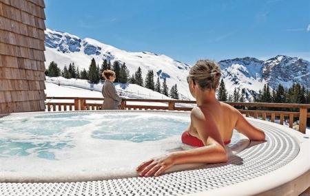Alpes, ski & bien-être : 8j/7n, location en résidences avec jacuzzi + forfait