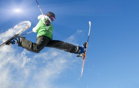 Ski pour Noël : vente flash, 8j/7n en résidences dans les Alpes & les Pyrénées